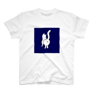 まよいねこちゃん T-shirts