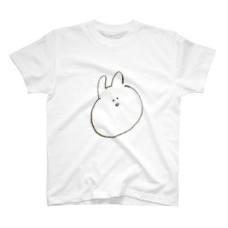 イシダ シホのusachan. T-shirts