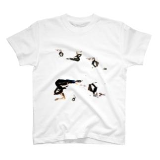 葛まんじゅうからの脱却No.68 T-shirts