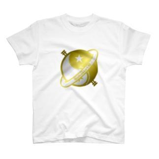 パ紋No.2690 Sukatto1号 T-shirts