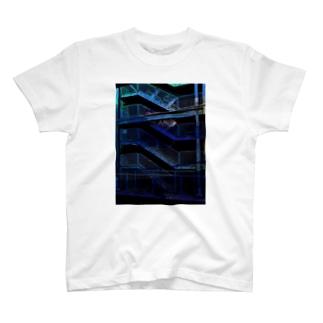 ニチジョウ T-shirts