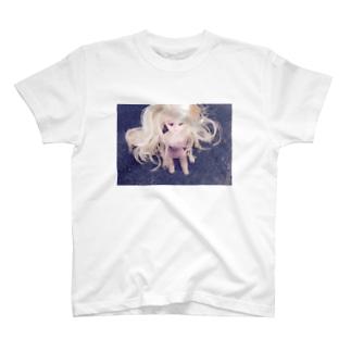 エリーちゃん T-shirts
