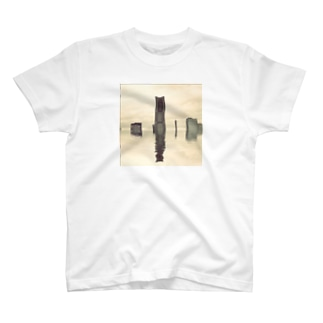 ランドマーク T-shirts