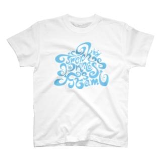 トゥワークプリンセスTシャツ2020 T-shirts