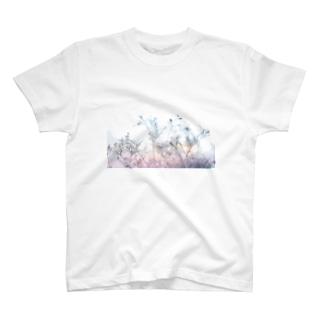 yurayura T-shirts