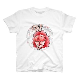 いちごぱんつ香澄 T-shirts