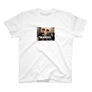 かわら T-shirts