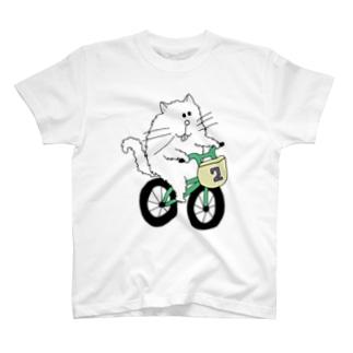 ねこまんま T-shirts
