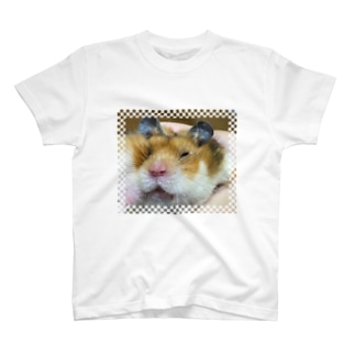 ブサハムスター T-shirts