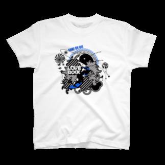 JOKERS FACTORYのSURF OR DIE T-shirts