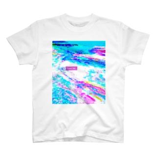 Color me.7 T-shirts