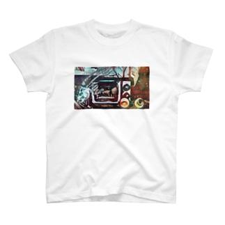 ジゴクTV T-shirts