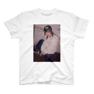 元祖ヤニカスTシャツ T-shirts