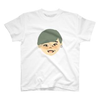 くぬぎ T-shirts