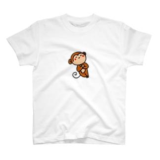 おやすみ☆ T-shirts