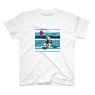ぐさっ T-shirts