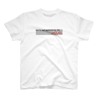 ウラル T-shirts