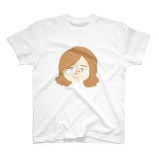くらっち T-shirts