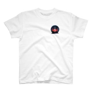イタリアンなサソリメーター(液晶) T-shirts