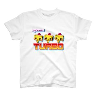 スリードカン君 T-shirts