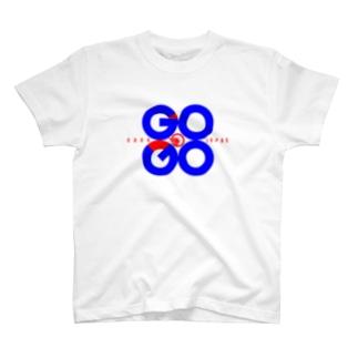 GOJO Series T-shirts