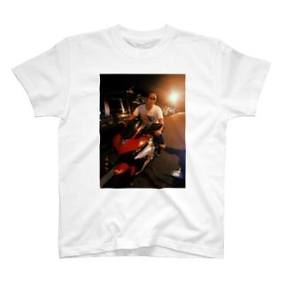 若気の至りTシャツ T-shirts
