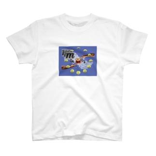 Be happy T-shirts