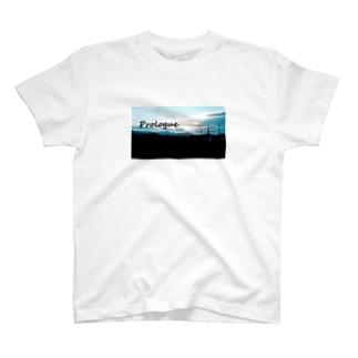 プロローグ T-shirts