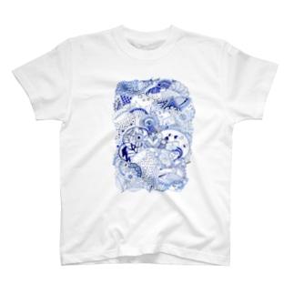 ツユドキカーニバル T-shirts