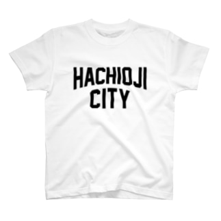 hachioji city 八王子ファッション アイテム T-shirts
