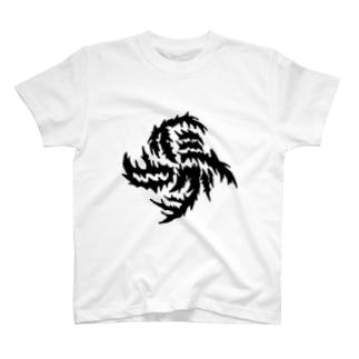 卍イシグロ卍 T-shirts