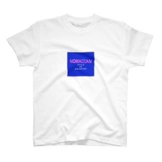 NOMADIAN style T-shirts