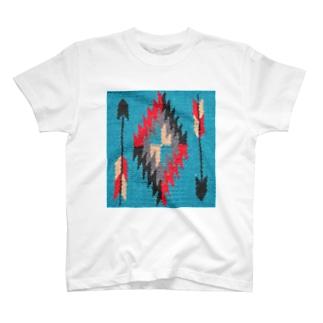 オルテガ T-shirts