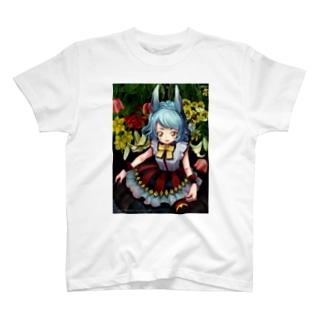 ダイア T-shirts
