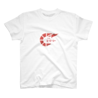 エーヴィースィー T-shirts