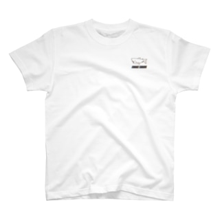 SHAKE SHARK T-shirts