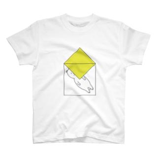 letter bear T-shirts