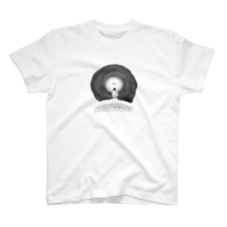 統合 T-shirts