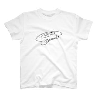 スターシード T-shirts