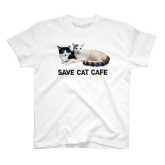 チッチとトット T-shirts
