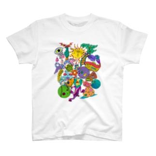 self T-shirts