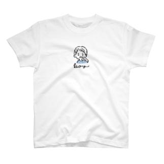 ボーイくん T-shirts