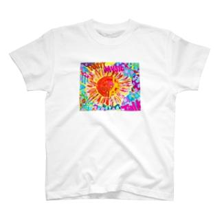 スマイルソングさん T-shirts
