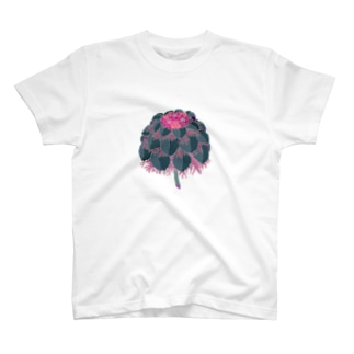 架空植物Ⅲ T-shirts
