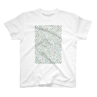 クローバーがいっぱい♪ T-shirts