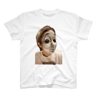 膣トルネード T-shirts