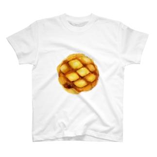 メロンパンくん T-shirts