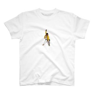 フレディくん T-shirts