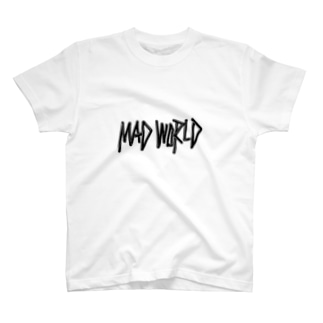 MADWORLD T-shirts