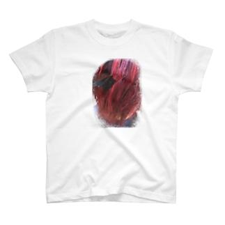akagami no aitsu T-shirts